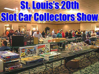 Gateway Slot Car Show Home Racing World - St louis car shows