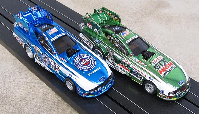 nascarcollectables as well Auto World Nhra Slot Car Track Set Jun101524 besides Auto world additionally 162103075967 together with 311783579010. on john force slot car set