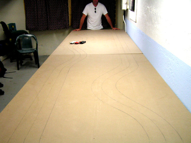 building midmo international raceway home racing world slot to be honest i did not know exactly what i was going to do until i had a chance to have the mdf and work it sometimes this is the best