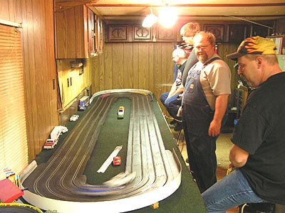 Slot Car Adventure Semo Team Home Racing World