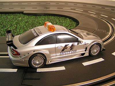 scalextric power base instructions
